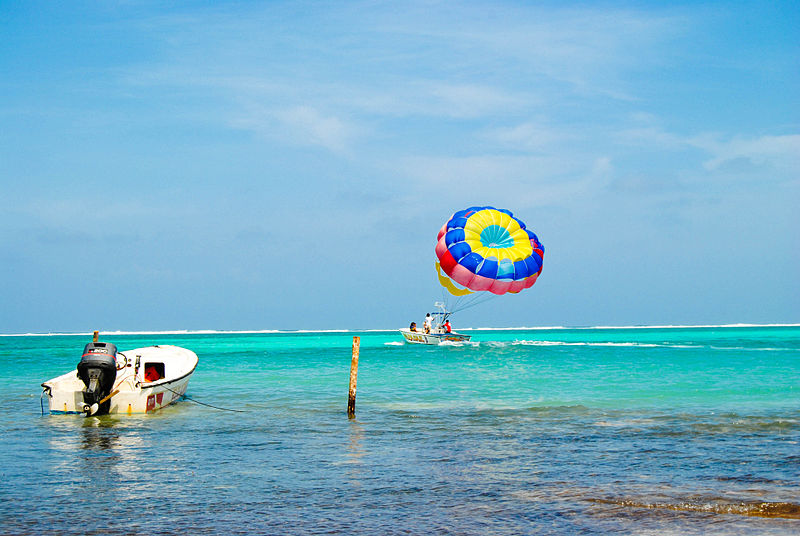 Ambergris Caye Water Sport